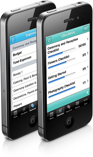 Iphone_expenses_checklists